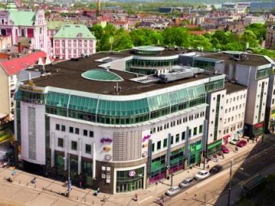 Centrum Handlowo - Biurowe Kupiec Poznański