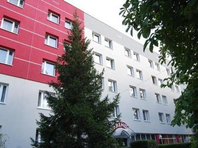 Hotel Arenda