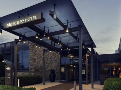 Hotel Mercure Gdańsk Posejdon