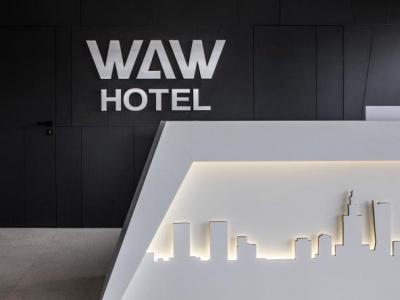Hotel WAW