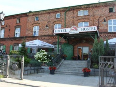 Przystanek Toruń Hotel & Hostel