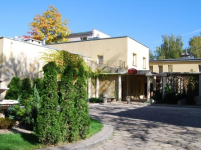 Hotel Trzy Światy