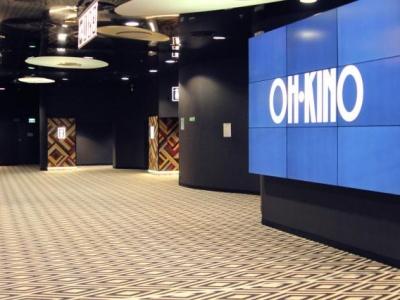 OH KINO I Centrum Konferencyjne