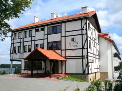 Anek Hotel