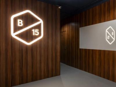 B15 Podwórko Eventowe