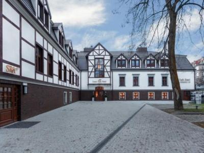 Grand Park Hotel Szczecin