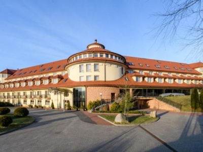 Hotel OSSA Congress & Spa****