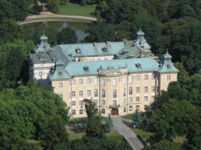 Hotel Zamek w Rydzynie