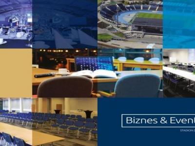 Biznes & Events STADION ZAWISZA