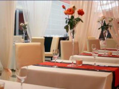 Hotel - Restauracja Wikaryjka