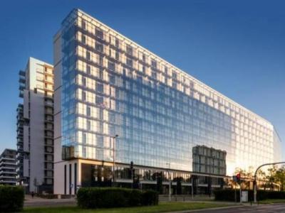 Varsovia Apartamenty Kasprzaka