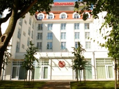 Hotel Sheraton Sopot, Conference Center & Spa