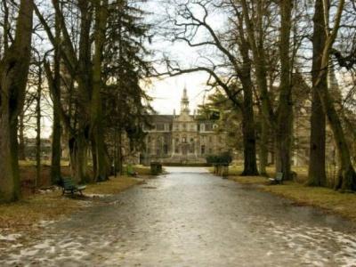 CTN Moszna - Zamek