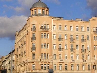 Hotel Polonia Palast