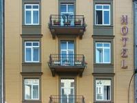 Hotele Kazimierz