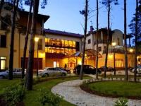 """Hotel """"Pan Tadeusz"""""""