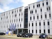 Hotel Safir w Poznaniu