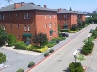 Apart Hotel  Warsaw-Apartments Sadyba Wilanów