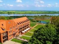 Hotel Zamek Gniew