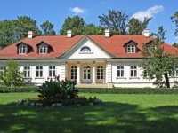 Dwór w Tomaszowicach - Krakowskie Centrum Konferencyjne