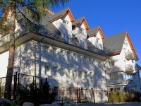 Grupa Turystyczno-Hotelowa Bel-Ami