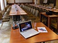Pakiet konferencyjny w Hotelu Glamour k.Poznania