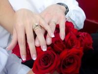 Romantyczne zaręczyny