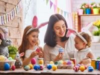 Wielkanoc w Sandra SPA