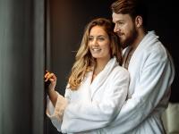 ROMANTYCZNY POBYT WE DWOJE W SPA