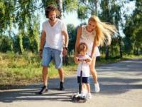 Rodzinne wakacje w Dolinie Pilicy