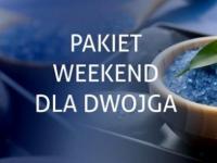 Pakiet Weekend dla Dwojga