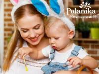 Wielkanoc w Górach Świętokrzyskich 2020