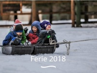 Ferie nad Morzem 2018